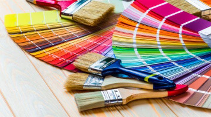 BMA - Malerarbeiten