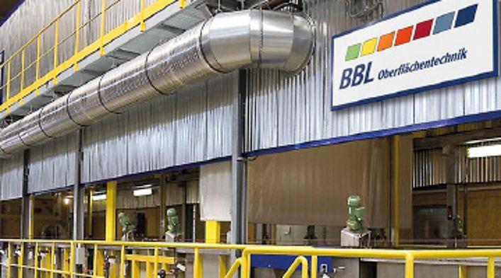 BBL – Oberflächentechnik