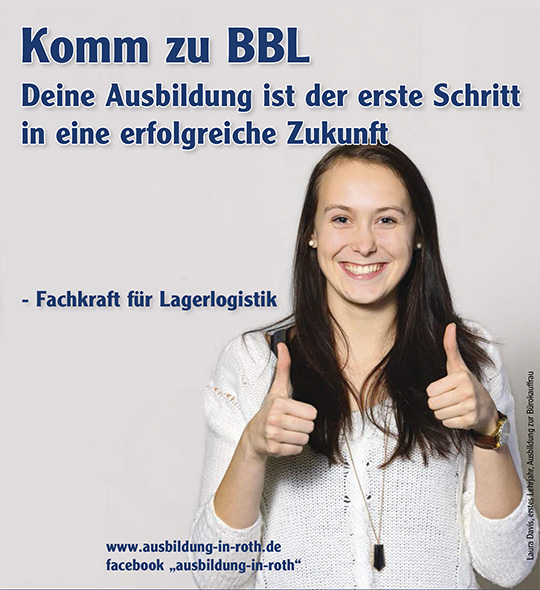 ausbildung zur fachkraft f r lagerlogistik burkhartsmaier gmbh. Black Bedroom Furniture Sets. Home Design Ideas